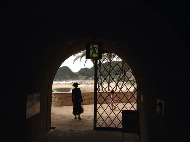 Shimoda旅行2日目