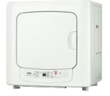ガス衣類乾燥機を使い始めて10ヶ月、率直な感想