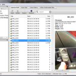 iTunesのバックアップデータからiPhoneのカメラロールの写真を直接吸い取る方法