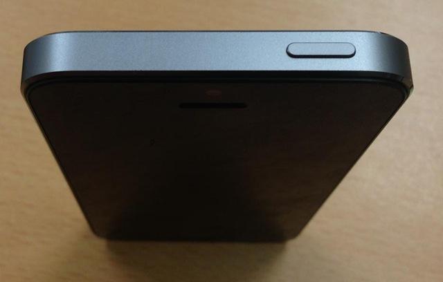 iPhone5sのスリープボタンの効きが悪くなった時の対処法