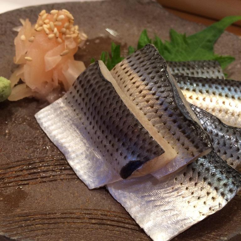 【寿司】白金にある名店「正寿司」の鯖の棒寿司はとても肉厚で旨い の巻
