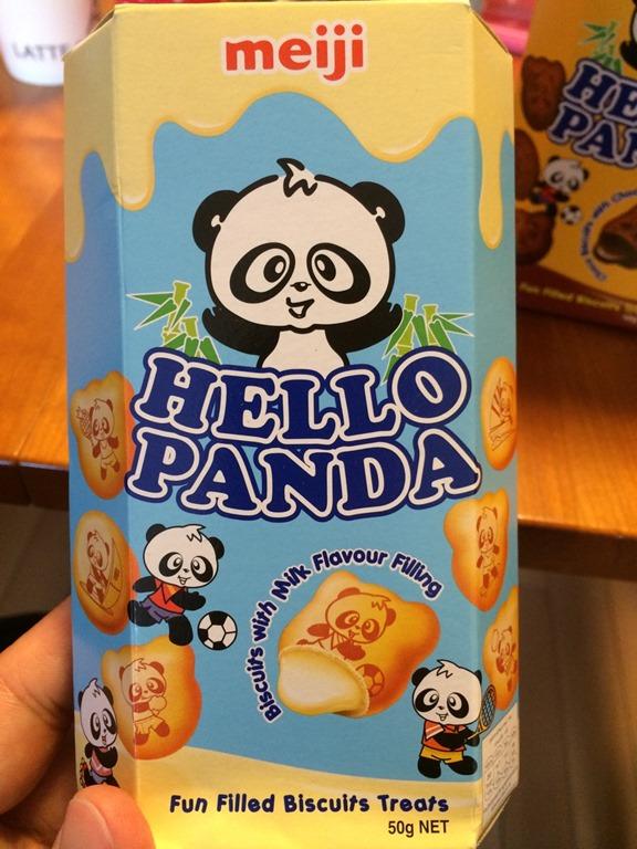 マレーシアのイオンお菓子コーナー土産で「あのお菓子」に近すぎるものがありドキドキ