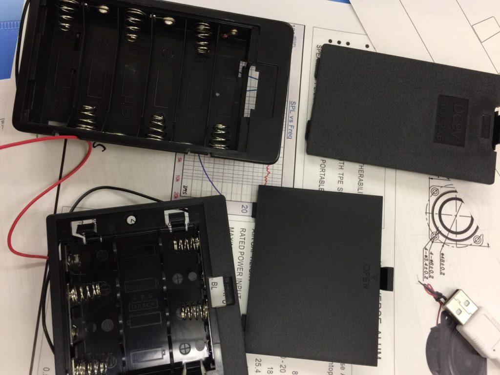 電子楽器の電源は9Vと5Vどっちがいいか