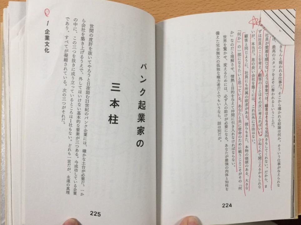 ビジネス書の読み方とその後の活用